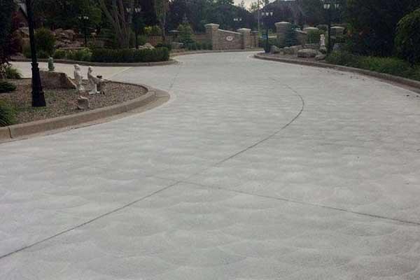 Concrete Driveways, Lakeshore,, Kingsville